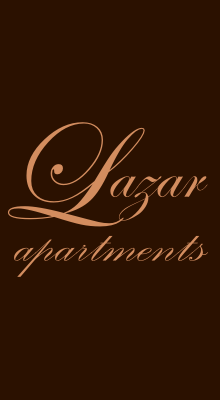 Lazar apartments